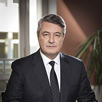 Vasil Simov </br>Chairman of the Management Board and Executive director